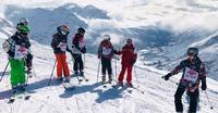 Ecole de Ski Français de Bessans