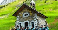 École de vélo Alpes Aventures