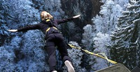 Bungee Mont-Blanc