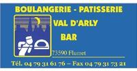 Boulangerie du Val d'Arly