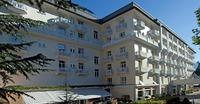 Mercure Brides-les-Bains - Grand Hôtel des Thermes
