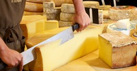 Fromagerie des Saisies