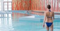 Maître nageur - Cours de natation