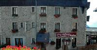 Hôtel Les Cimes