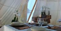 Odina tipi restaurant Altipik