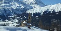 Ligne 4 - Val Cenis Bramans Val d'Ambin / Val Cenis Termignon