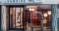 Hôtel La Vanoise 1825