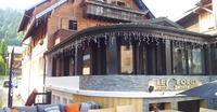 Chalet Hôtel Régina