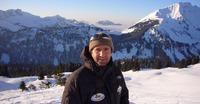 RENARD Stephan et LAURENT Mireille, Moniteurs de ski indépendant