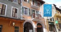 Office de Tourisme du Val d'Arly