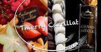 Boulangerie Carrillat