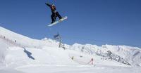 Snowpark de La Poletta