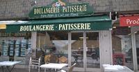 Boulangerie du Praya
