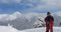 Ambroise De Simone - Accompagnateur en montagne