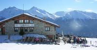 Chalet-Hôtel d'altitude Le Montana