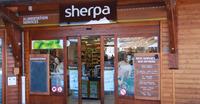 Sherpa Supermarché