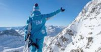 Ecole de Ski Internationale de Valfréjus