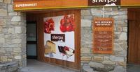 Superette Sherpa