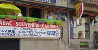 """Bar-Tabac Souvenirs """"chez Lydie"""""""