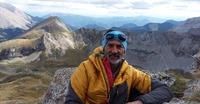 François Chaix - VEGA PASSION (Guide de haute montagne)