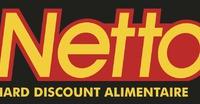 Supermarché discount Netto