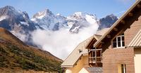 Hôtel Lautaret Lodge & Spa