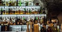 Blue Bird Cocktail Bar