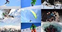 Evolution 2 - Ecole d'aventures outdoor
