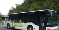 Ligne de bus Le Grand-Bornand - Saint-Jean-de-Sixt - La Clusaz