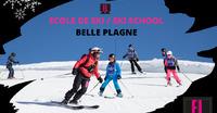 ELPRO Ecole de ski et de snowboard Belle Plagne