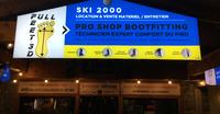 Full Feet -Ski 2000