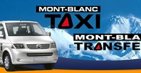 Mont-Blanc Taxi