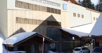 Parkings couverts Chalets de la Madeleine