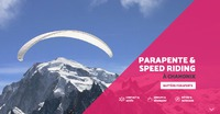 Absolute Chamonix - Parapente et Speed-riding.