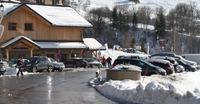 Parking Place de la Madeleine