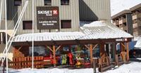 Sno2 Skiset