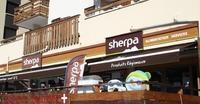 Sherpa Place de la Madeleine
