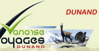 Dunand Vanoise Voyage