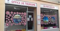Office de Tourisme du Pays de Gex - Agence de Gex