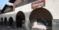 Supérette Sherpa
