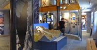 Espace Glacialis - Centre d'interprétation des glaciers