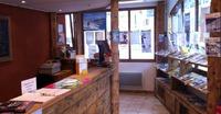 Office de Tourisme du Pays de Gex - Agence de Mijoux
