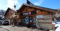 Boudu Sport Skiset