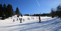 Ecole de Ski Français Lélex - Crozet