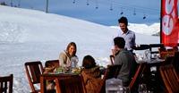 Village de Vacances Club Med Plagne Aime 2000