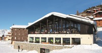 Village sportif UCPA Plagne 1800