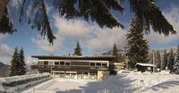 Centre de vacances Creil'Alpes