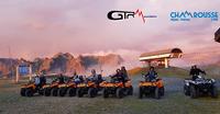 GTR Mountain