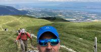 Nicolas Guitton - accompagnateur en montagne