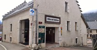 OTI Vercors - Bureau d'informations d'Autrans